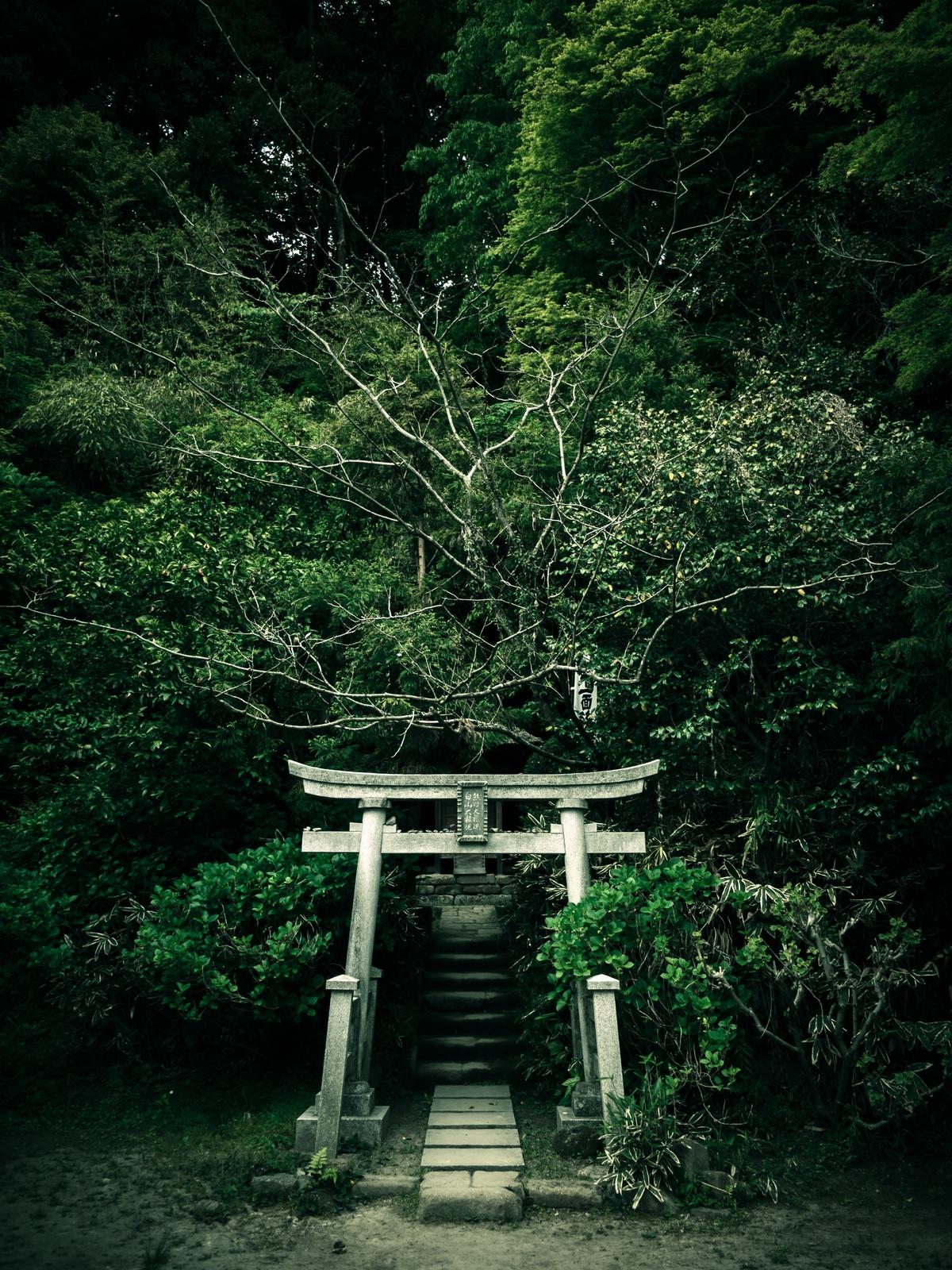 金運神社で有名な富士山の新屋山神社奥宮と本宮の金運効果